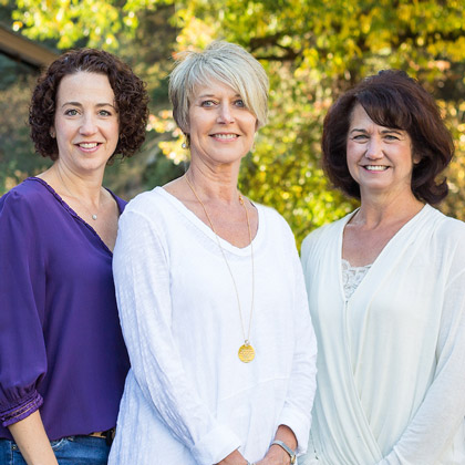 3 Influential Women in the Gift & Home Industry