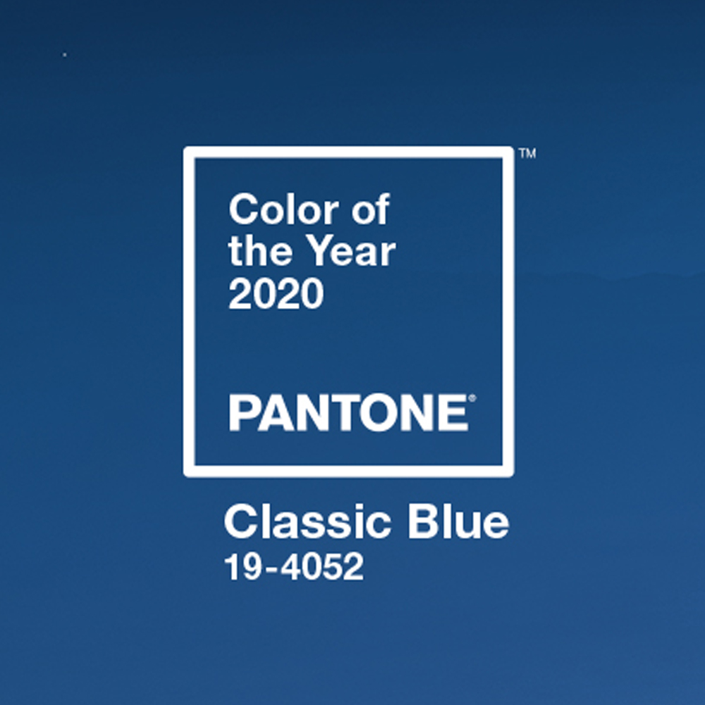 2020's Color of the Year